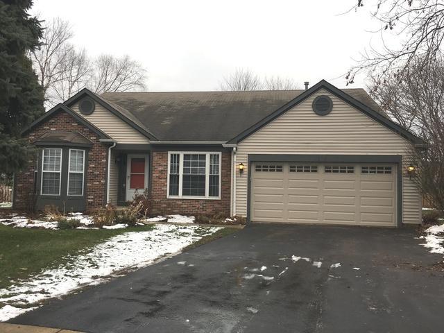 11 Tamarack Court, Cary, IL 60013 (MLS #10139952) :: T2K Properties