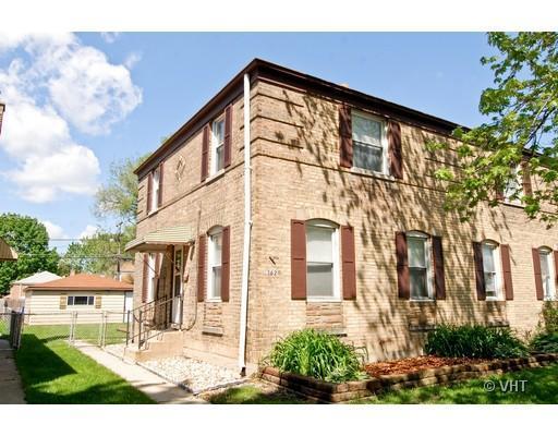3620 S 58th Avenue, Cicero, IL 60804 (MLS #10139967) :: Domain Realty