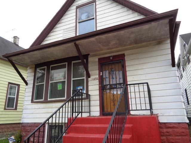 11438 S Princeton Avenue, Chicago, IL 60628 (MLS #10139990) :: Domain Realty