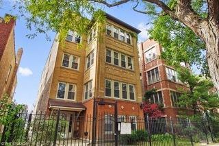 4920 N Ridgeway Avenue G, Chicago, IL 60625 (MLS #10139991) :: Domain Realty