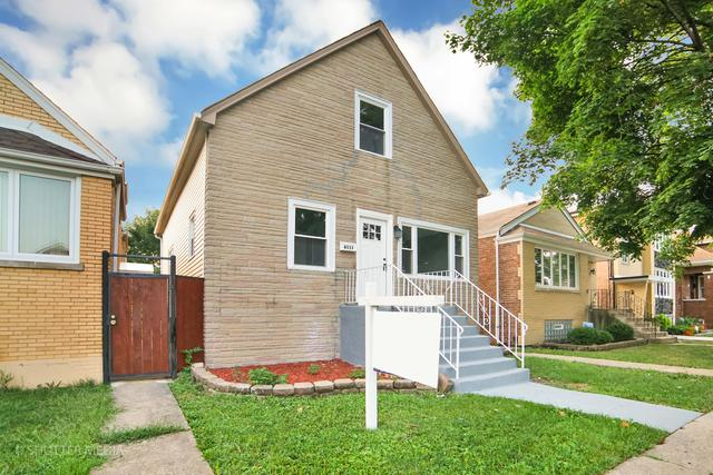 6111 S Keeler Avenue, Chicago, IL 60629 (MLS #10140031) :: Domain Realty