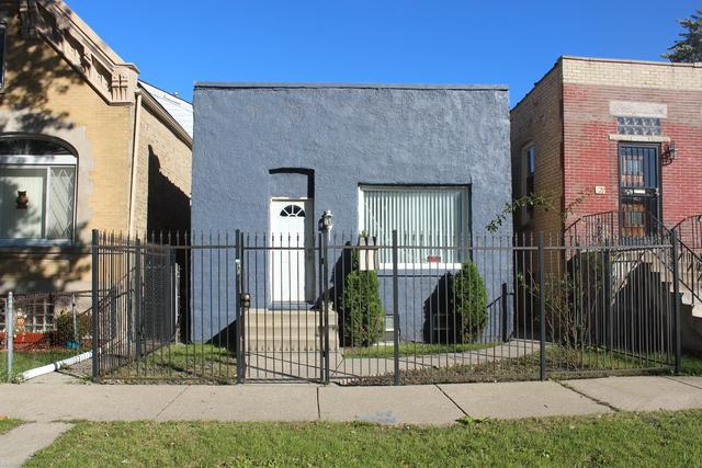 729 N Troy Street, Chicago, IL 60612 (MLS #10140032) :: Domain Realty
