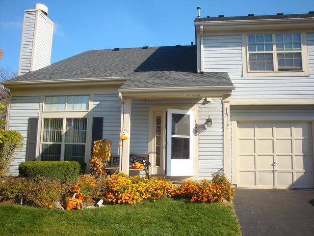 1023 N Knollwood Drive, Palatine, IL 60067 (MLS #10140036) :: T2K Properties