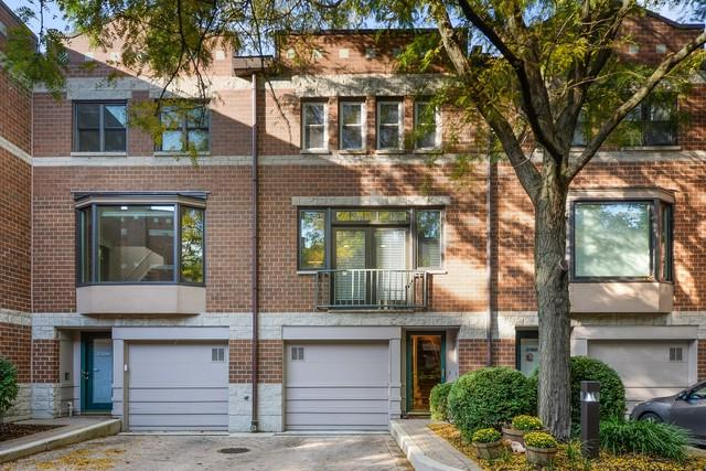 2730 N Greenview Avenue L, Chicago, IL 60614 (MLS #10140061) :: Property Consultants Realty