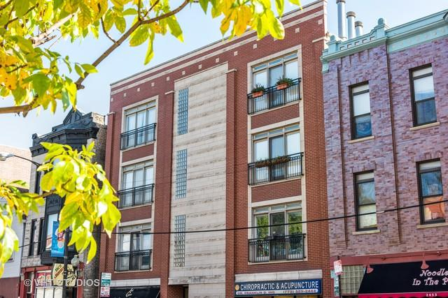 2455 N Halsted Street 2S, Chicago, IL 60614 (MLS #10140088) :: Property Consultants Realty