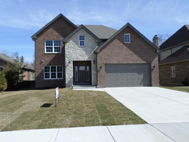 9221 S 79TH Court, Hickory Hills, IL 60457 (MLS #10140089) :: The Wexler Group at Keller Williams Preferred Realty