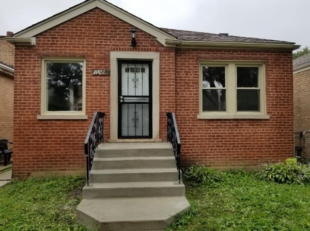 10029 S Prairie Avenue, Chicago, IL 60628 (MLS #10140097) :: Domain Realty