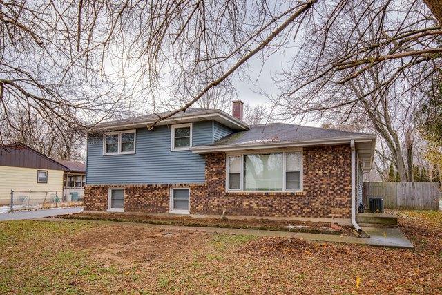 1222 Franklin Avenue, Winthrop Harbor, IL 60096 (MLS #10140104) :: Leigh Marcus | @properties