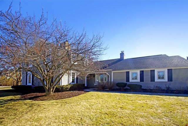 113 Hewes Drive, North Barrington, IL 60010 (MLS #10140107) :: The Jacobs Group