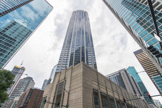 512 N Mcclurg Court #2411, Chicago, IL 60611 (MLS #10140124) :: Domain Realty