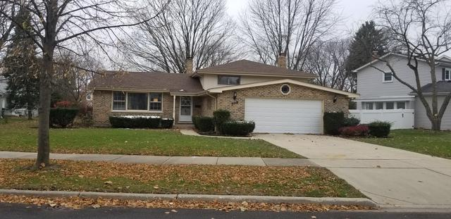 509 E Knob Hill Drive, Arlington Heights, IL 60004 (MLS #10140126) :: Baz Realty Network | Keller Williams Preferred Realty