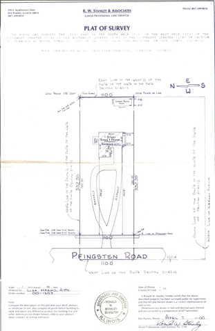 2425 Pfingsten Road, Glenview, IL 60026 (MLS #10140184) :: T2K Properties