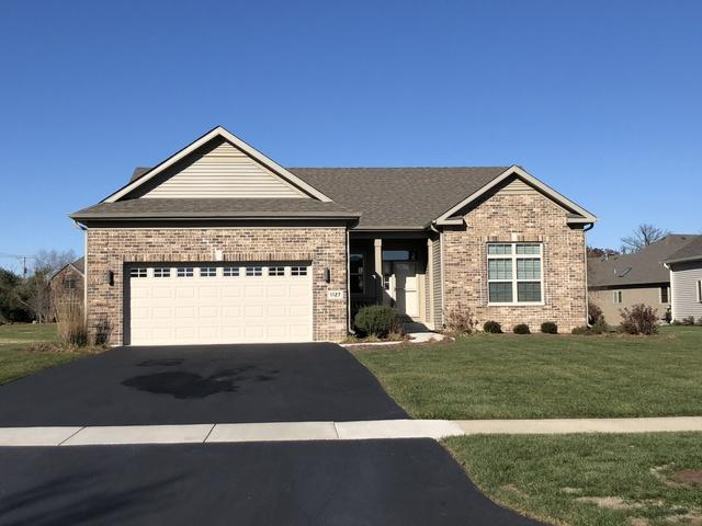 1127 Pinehurst Court, Antioch, IL 60002 (MLS #10140196) :: Baz Realty Network | Keller Williams Preferred Realty