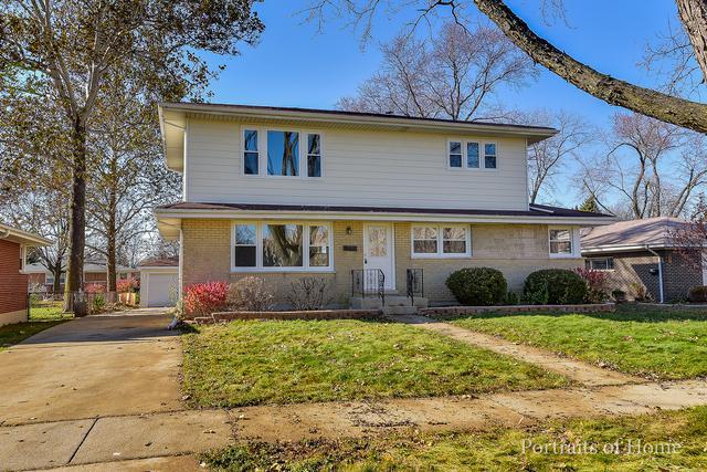 912 N School Street, Addison, IL 60101 (MLS #10140197) :: Domain Realty