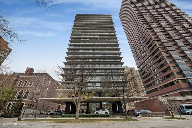 320 W Oakdale Avenue #1901, Chicago, IL 60657 (MLS #10140234) :: Domain Realty