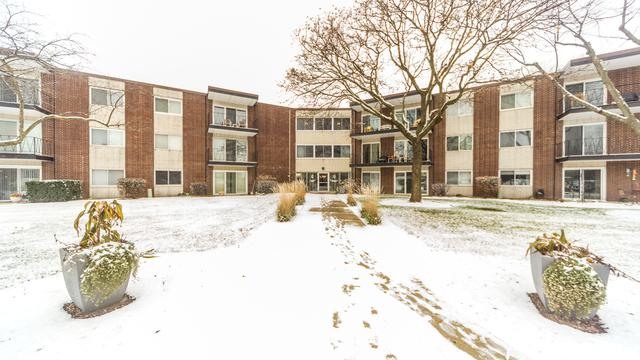 2800 Maple Avenue 35A, Downers Grove, IL 60515 (MLS #10140240) :: Domain Realty