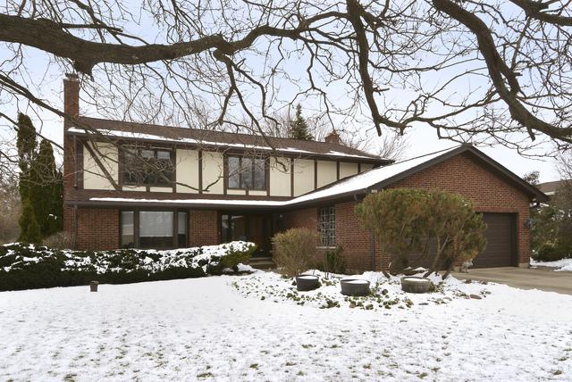 305 N Gail Court, Prospect Heights, IL 60070 (MLS #10140249) :: Baz Realty Network | Keller Williams Preferred Realty