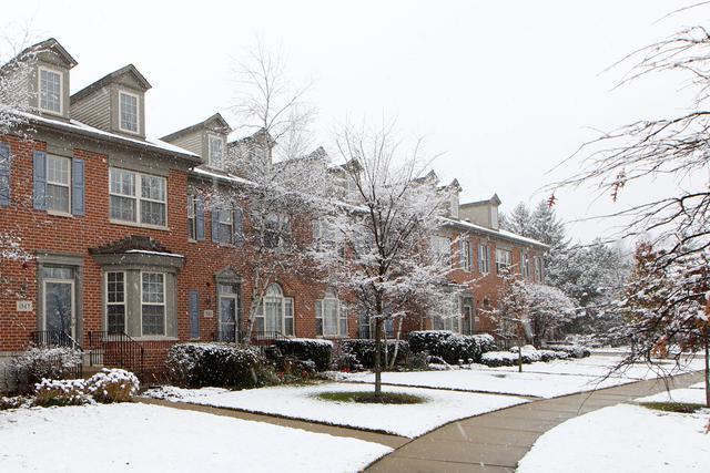 1838 Aberdeen Drive, Glenview, IL 60025 (MLS #10140314) :: T2K Properties