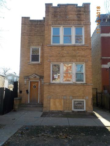 3025 W Flournoy Avenue, Chicago, IL 60612 (MLS #10140317) :: Domain Realty
