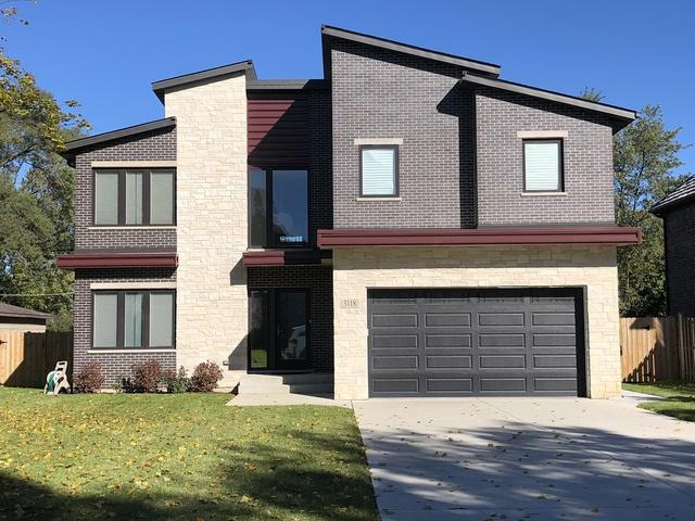 3118 Springdale Avenue, Glenview, IL 60025 (MLS #10140328) :: T2K Properties