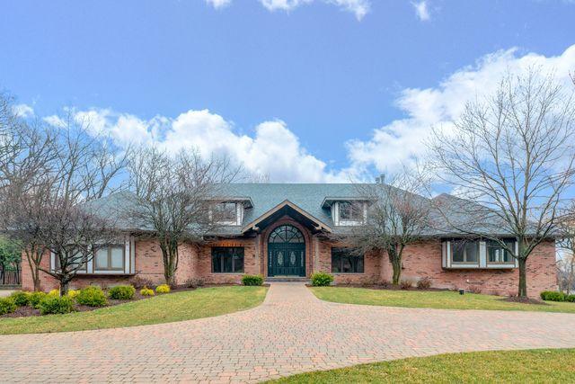 24 Romiga Lane, Palos Park, IL 60464 (MLS #10140334) :: The Wexler Group at Keller Williams Preferred Realty