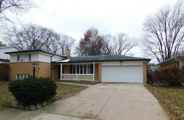 132 S Dwyer Avenue, Arlington Heights, IL 60005 (MLS #10140396) :: T2K Properties