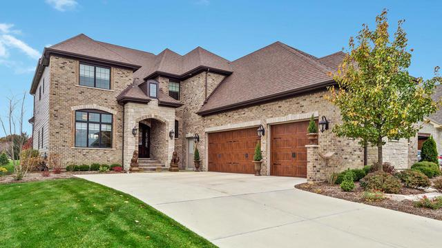 3304 Club Court, Naperville, IL 60564 (MLS #10140399) :: Baz Realty Network | Keller Williams Preferred Realty