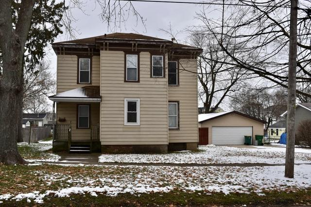 325 E High Street, Sycamore, IL 60178 (MLS #10140409) :: Domain Realty