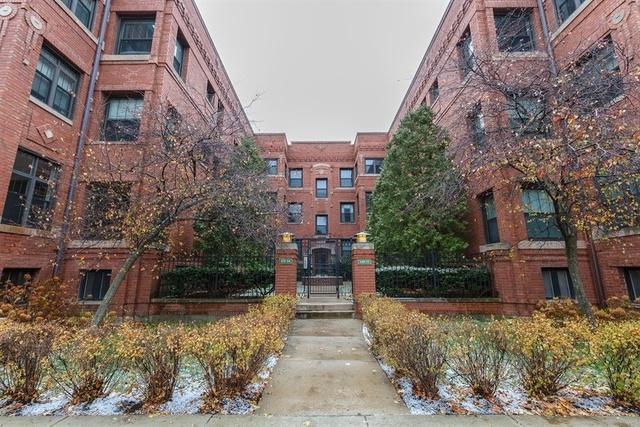 652 W Aldine Avenue #2, Chicago, IL 60657 (MLS #10140434) :: Domain Realty