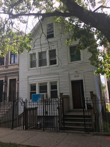 1838 N Marshfield Avenue, Chicago, IL 60622 (MLS #10140438) :: Leigh Marcus | @properties