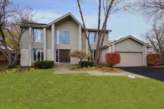 1355 Sunburst Lane, Northbrook, IL 60062 (MLS #10140441) :: T2K Properties