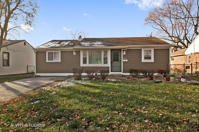 1557 S 4th Avenue, Kankakee, IL 60901 (MLS #10140448) :: Domain Realty