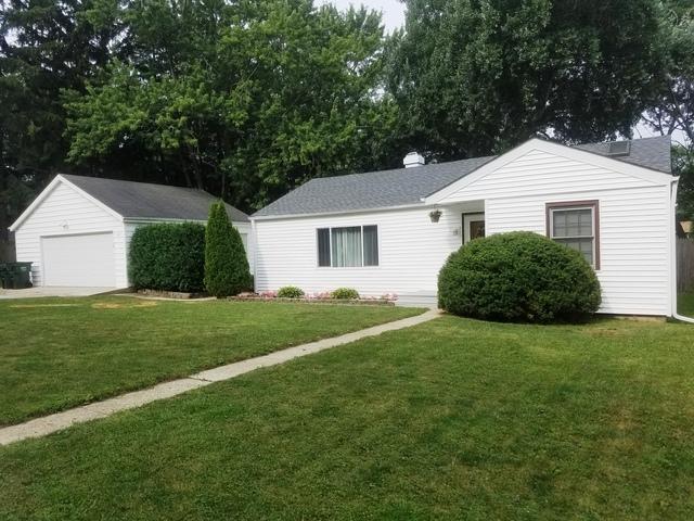 122 Linden Avenue, Mundelein, IL 60060 (MLS #10140453) :: T2K Properties