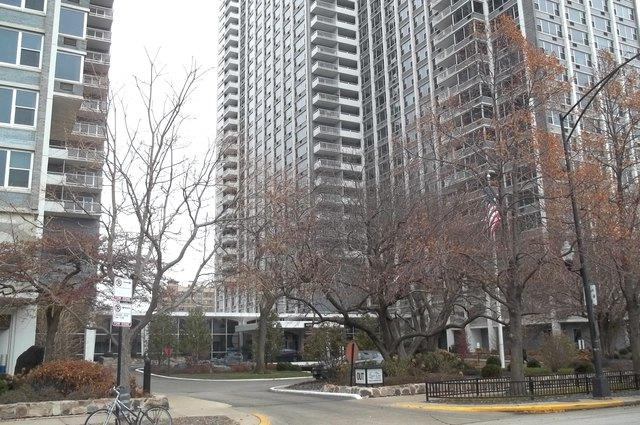 4250 N Marine Drive #2829, Chicago, IL 60613 (MLS #10140454) :: Leigh Marcus | @properties