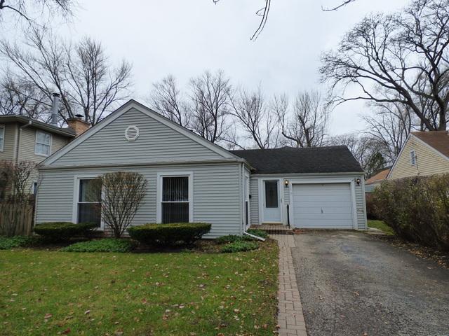 254 Churchill Street, Northfield, IL 60093 (MLS #10140456) :: T2K Properties