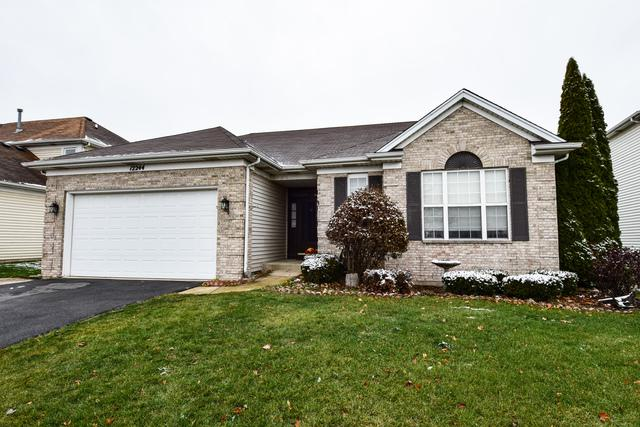 12244 Pear Tree Way, Plainfield, IL 60585 (MLS #10140457) :: T2K Properties
