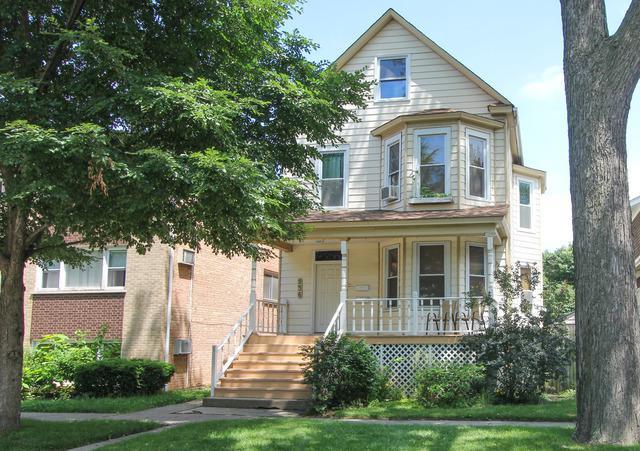 936 Marengo Avenue, Forest Park, IL 60130 (MLS #10140524) :: Domain Realty