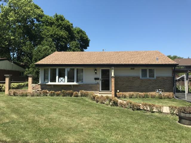 7450 Wilson Terrace, Morton Grove, IL 60053 (MLS #10140532) :: Domain Realty