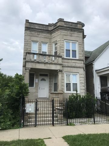 4119 W Gladys Avenue, Chicago, IL 60624 (MLS #10140553) :: Leigh Marcus   @properties