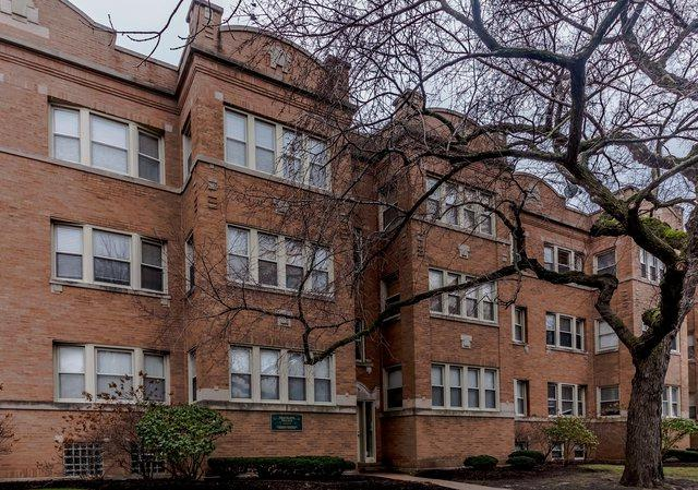 4049 N Southport Avenue #3, Chicago, IL 60613 (MLS #10140562) :: Domain Realty