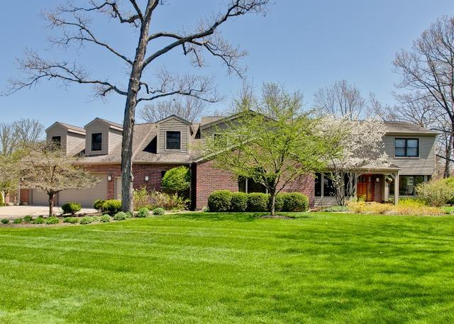 9 Kensington Drive, Lincolnshire, IL 60069 (MLS #10140700) :: Helen Oliveri Real Estate