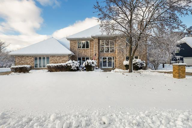 22575 N Linden Drive, Lake Barrington, IL 60010 (MLS #10140710) :: The Jacobs Group