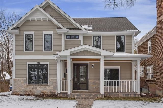 1932 Birchwood Avenue, Wilmette, IL 60091 (MLS #10140839) :: The Wexler Group at Keller Williams Preferred Realty