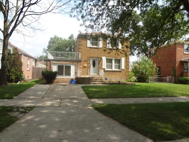 2125 S 21st Avenue S, Broadview, IL 60155 (MLS #10140850) :: Leigh Marcus   @properties
