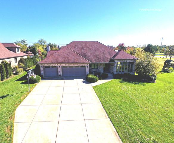 14811 Helen Lane, Homer Glen, IL 60491 (MLS #10140939) :: Leigh Marcus | @properties
