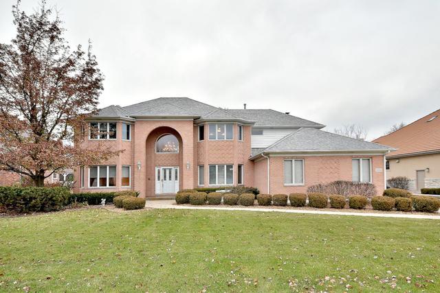 1524 Darien Club Drive, Darien, IL 60561 (MLS #10140962) :: Helen Oliveri Real Estate
