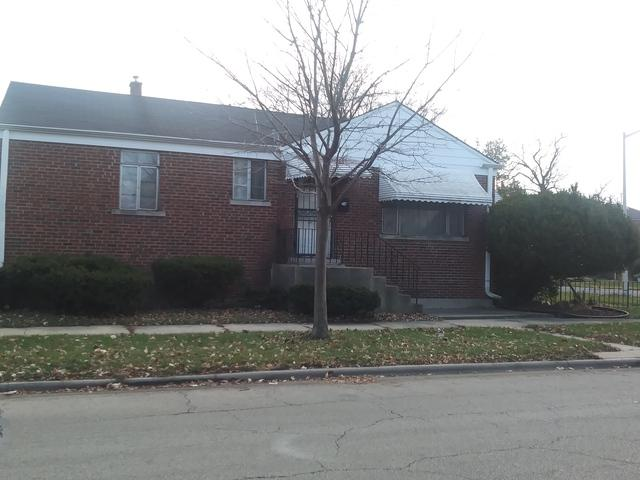 2101 S 23rd Avenue, Broadview, IL 60155 (MLS #10141002) :: Leigh Marcus   @properties