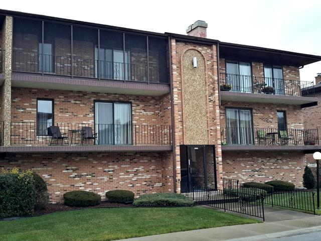 11337 Moraine Drive K, Palos Hills, IL 60465 (MLS #10141016) :: Century 21 Affiliated