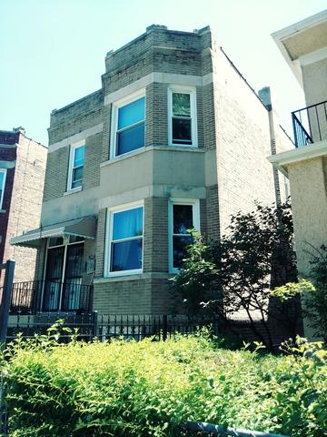 1839 N Harding Avenue, Chicago, IL 60647 (MLS #10141058) :: Leigh Marcus | @properties