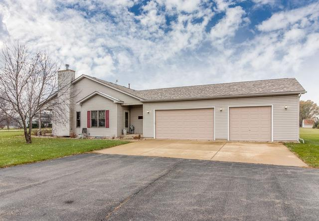 2417 N 42nd Road, Sheridan, IL 60551 (MLS #10141173) :: The Wexler Group at Keller Williams Preferred Realty